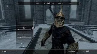 Skyrim - Immersive First Person View Mod - Broken bows after uninstall - FIX!