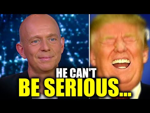 """Fox Host Eats Up Trump's Hilariously Vapid 2nd Term """"Policy"""" Priorities"""