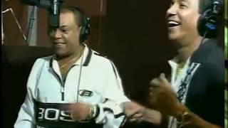 Ron Pa Todo El Mundo - Diomedes Diaz (Video)