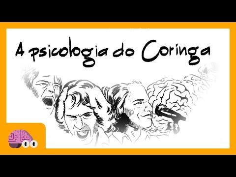 A psicologia do filme do Coringa