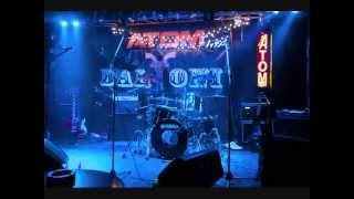 DALTONI & PROJA Problem Child-AC/DC cover