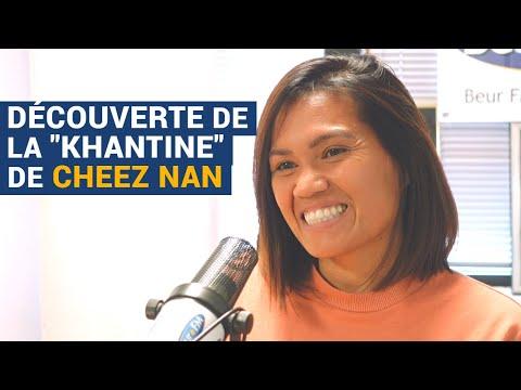"""[DDT] À la découverte de la """"khantine"""" de Cheez Nan - Manuel Mariani et Cheez Nan"""