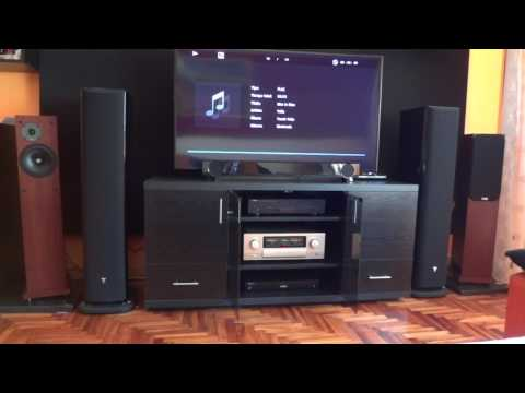 Ampli Accuphase E 650 - Audio Thiên Hà - Ampli Hi-end