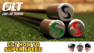 SuperSpeed Golf Product Review