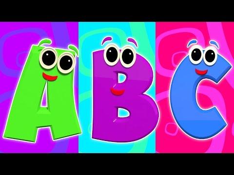 Video Phonics Lagu | belajar abjad dalam bahasa Inggris | ABC Phonics Song | Songs for Children