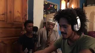 تحميل اغاني اقعد في البيت Stay home /عبد القادر حسن صلاح بن البادية MP3
