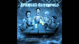 4:00 AM - Avenged Sevenfold