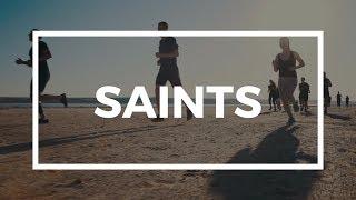 Should I pray to the saints?