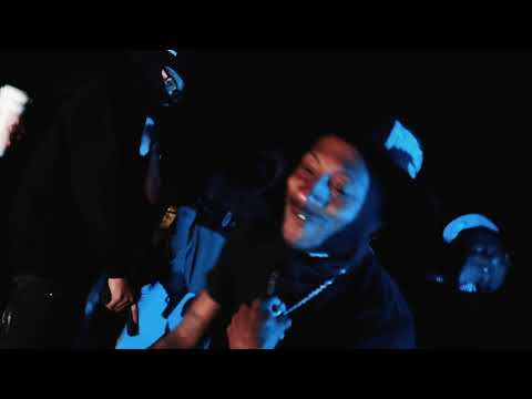 """MAH D Curry """"Death Row"""" (Official Music Video)"""