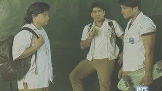 """Pepito Manaloto: """"Tingin Mo Ba 'pag Binugbog Niyo Ako, Magbabago Ang Pagkatao Mo?""""   Pepito"""