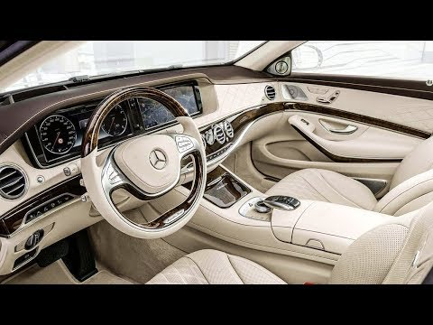 Top 3 Luxury Cars 2018 - Audi Vs Mercedes Vs BMW