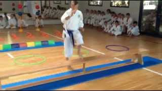 Karate Kids Athletik