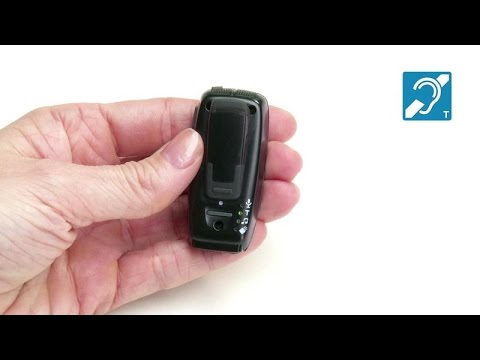 How to Use the ReSound Multi Mic with telecoil systems