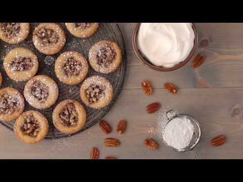 How to Make Pecan Pie Cookies | Cookie Recipes | Allrecipes.com