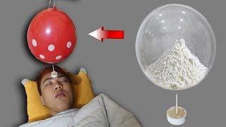 NTN - Bị Troll Liên Tục 5 Lần Lúc Đang Ngủ Say (Being trolled 5 times while sleeping)