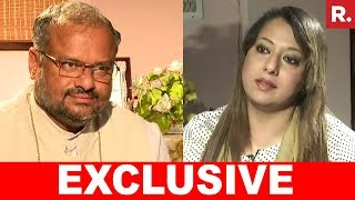 Bishop Franco Mulakkal's Speaks To Republic TV | EXCLUSIVE Interview
