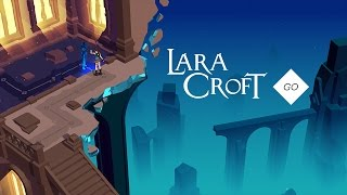 Lara Croft GO video