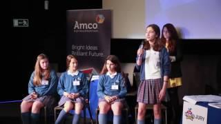 I Amco Debate League 2016