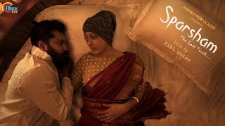 Sparsham - The Last Touch... | 4K Music Video | Sibi Ussan | Charles Nazareth | Official