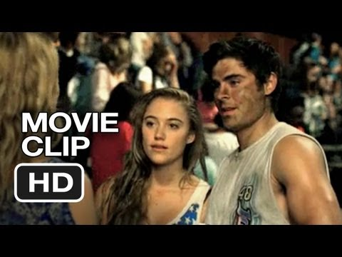 At Any Price Movie CLIP - Join Us (2013) - Zac Efron, Dennis Quaid, Heather Graham Movie HD