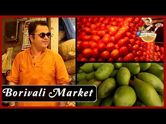 Video Pronunciation of Borivali in English