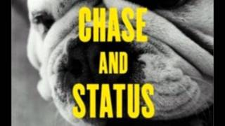 chase and status flashing light (instumental)