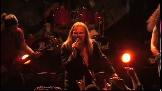 JORN - Live Norway 2008