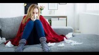 JAK NATURALNIE ŁATWIEJ POZBYĆ SIĘ GRYPY? Detox – Klucz Do Zdrowia