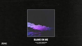 "(FREE) 6LACK x Bryson Tiller – ""Blame On Me"" 
