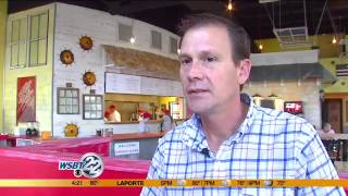 New Sandiwch Shack Offers Diners A Gluten-free Menu