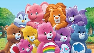 Care Bears Rainbow Playtime - Game App for Kids, Android