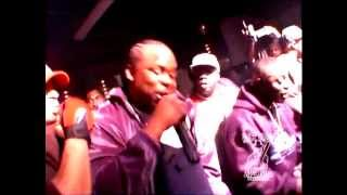 C-Bo - Tradin' War Stories (2Pac Tribute) (2003) (Live @ Oklahoma City)