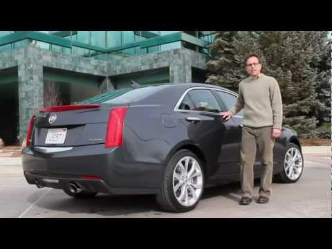 2013 Cadillac ATS Buying Advice