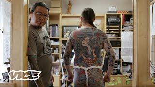 The Japanese Tattoo Duo