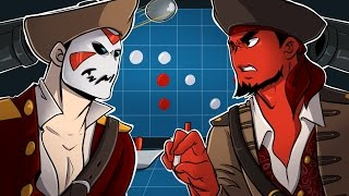 Battleship | PLUNDERING DELIRIOUS' BOOTY! (w/ H2O Delirious)