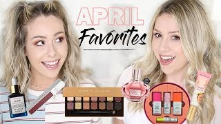 Life Changing Beauty Products!!   April Favorites