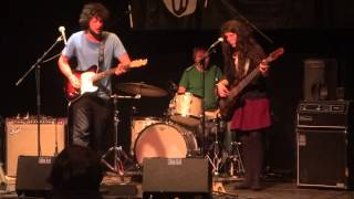 The Blues Vision - Voodoo Chile (RK Blues Ledegem)