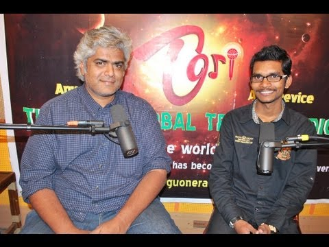 TORI Live Show with Director Anish Kuruvilla