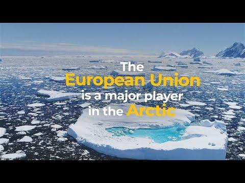 EU Arctic Policy Video