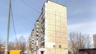 Автомагистральная 5, Екатеринбург
