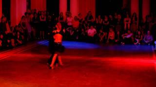 preview picture of video 'Sebastian Arce y Mariana Montes @ Belgrade Tango Encuentro 2010 (2/8)'