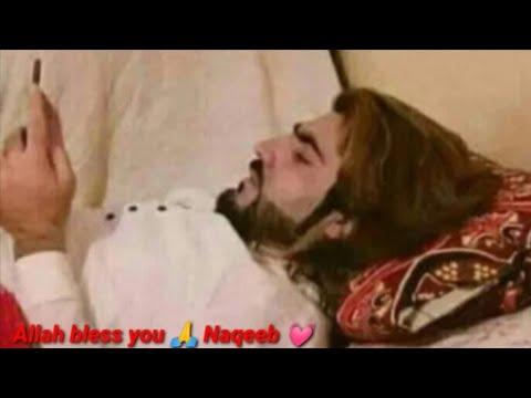 Naqeeb Masood Remembering naqib maseed Veer very sad poetry