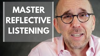 Chris Voss's Tactical Empathy: 6 Reflective Listening Skills Combined