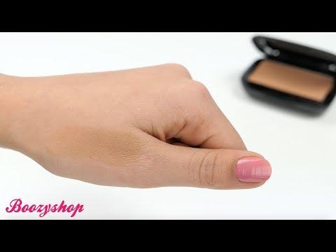 Makeup Studio Makeup Studio Compact Earth Powder M3