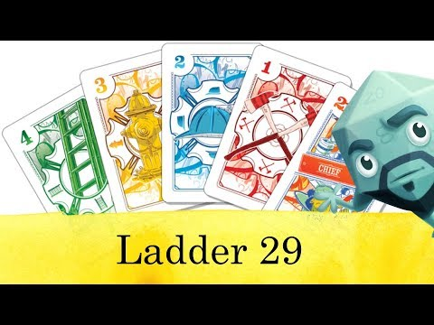 Ladder 29 Review - with Zee Garcia