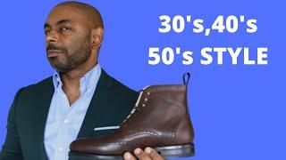 13 Things Older Guys SHOULD Wear
