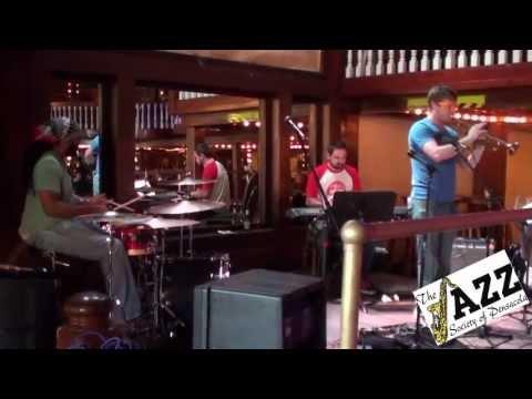 Profilin' - Wade Baker Trio
