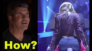 UNBELIEVABLE! 3 SHOCKING Blind Auditions 2018