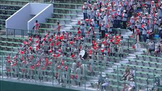 敦賀気比高校高校野球応援応援歌18福井県大会準々決勝美方高校戦