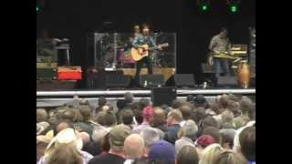 John Fogerty / Garden Party- Puistoblues 2012